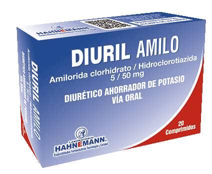 Para q sirve las pastillas hidroclorotiazida